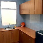 (2B1) 2 Rooms Apartment - Kitchen