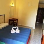 (HC1) Studio - Bedroom