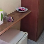 (HC1) Studio - Pantry and Wardrobe