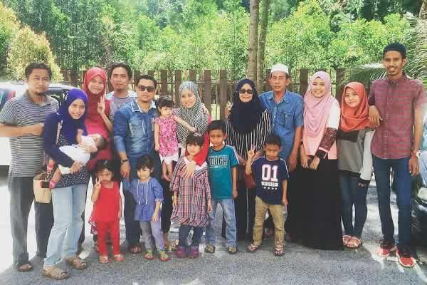 Hari_Keluarga_di_Teluk_batik_Apartment