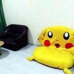 H2SC Cartoon - Pikachu