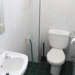 ( 3B1 ) 3 Rooms Penthouse - Toilet