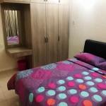 ( TB132 ) 4 Bedrooms Seaview House Tiara Bay 132 - 2nd Bedroom