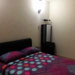 ( TB132 ) 4 Bedrooms Seaview House Tiara Bay 132 - 3rd Bedroom