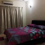 ( TB132 ) 4 Bedrooms Seaview House Tiara Bay 132 - 4th Bedroom