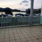 ( TB132 ) 4 Bedrooms Seaview House Tiara Bay 132 - Rooftop